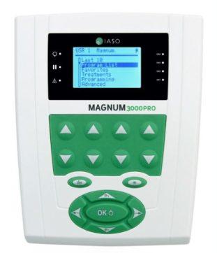 Magnum 3000PRO - dispositivo di magnetoterapia domiciliare