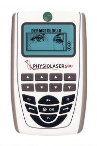 Physiolaser 500 - Dispositivo medico per laserterapia