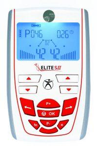 Elite S2 - dispositivo di elettroterapia domiciliare