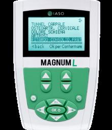 Magnum L - dispositivo medico magnetoterapia