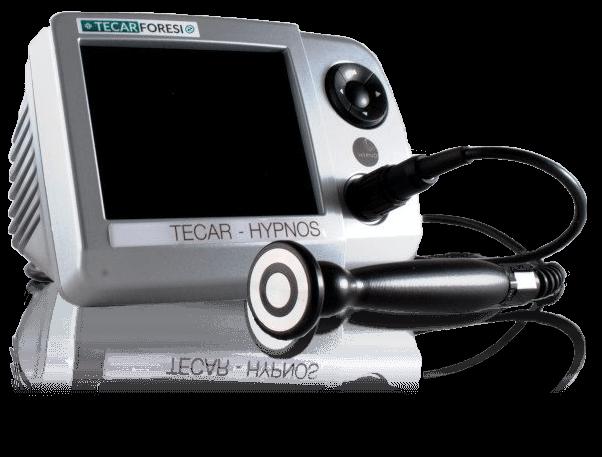 TecarForesi_dispositivo medico tecarterapia